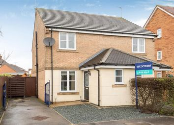 2 bed semi-detached house for sale in Lilbourne Drive, York YO30
