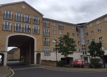 Thumbnail 2 bed flat to rent in Le Tissier Court, The Dell, Southampton