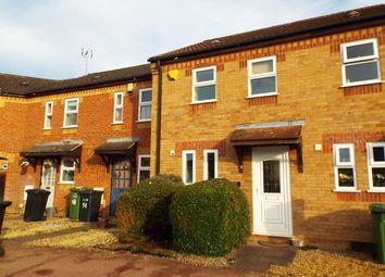 Thumbnail 2 bed terraced house for sale in Templemead, Kings Lynn, Norfolk