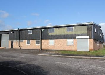 Thumbnail Light industrial to let in Unit 4, Dukeries Way, Worksop