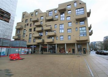 Thumbnail 1 bedroom flat for sale in Electra Court, Heath Parade, Colindale