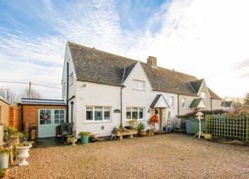 Thumbnail 3 bed semi-detached house for sale in Frethern Close, Burford