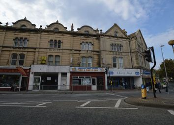 Thumbnail Restaurant/cafe to let in Walliscote Road, Weston-Super-Mare