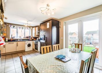 3 bed semi-detached house for sale in Pippin Croft, Evesham, Worcestershire WR11