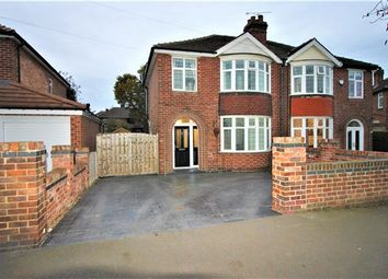 Thumbnail 3 bed semi-detached house to rent in Bramley Lane, Handsworth, Sheffield