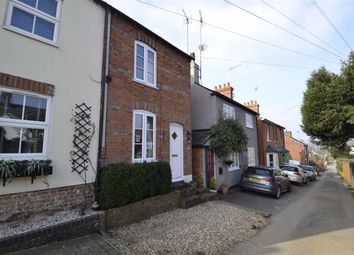 Thumbnail 2 bed cottage for sale in The Folly, Newbury, Berkshire
