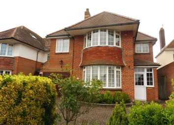 Thumbnail 4 bedroom detached house for sale in Warwick Road, Shirley, Southampton
