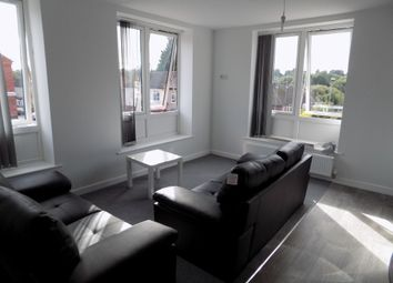 Thumbnail 4 bed flat to rent in Welland Road, Coventry