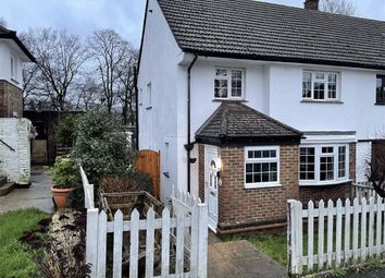 Thumbnail 3 bed semi-detached house for sale in Kellaway Road, Lordswood, Chatham