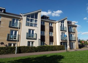 Thumbnail 2 bedroom flat to rent in Cambridge Road, St. Neots