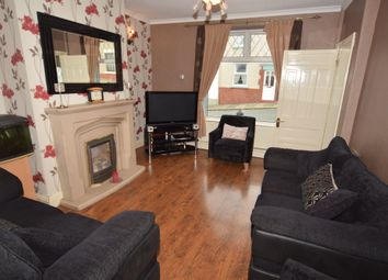 Thumbnail 3 bed terraced house for sale in Lord Roberts Street, Walney, Barrow-In-Furness