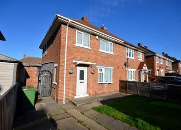 Thumbnail 3 bed semi-detached house to rent in Rufford Road, Cleethorpes