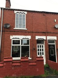 Thumbnail 3 bed end terrace house for sale in Lower Kenyon Street, Thorne, Doncaster