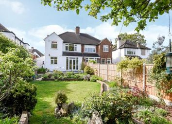 Thumbnail 3 bed semi-detached house for sale in Pine Avenue, West Wickham