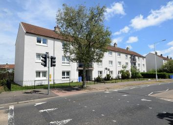 Thumbnail 2 bed flat for sale in Fair Isle Road, Kirkcaldy