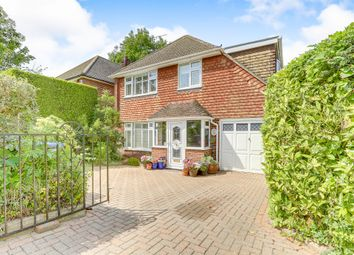 Thumbnail 4 bed detached house for sale in Barons Court, Burgess Hill