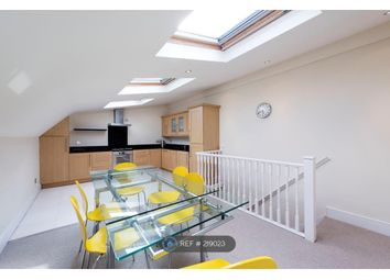 Thumbnail 3 bed semi-detached house to rent in Moyser Road, London