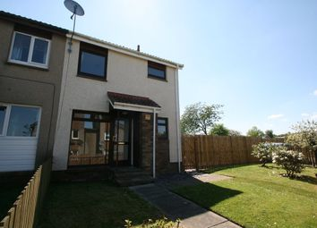 Thumbnail 1 bed end terrace house for sale in Glenalmond, Whitburn, Bathgate