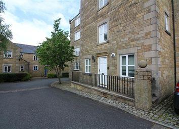 Thumbnail 1 bed flat for sale in Castle Park Mews, Lancaster