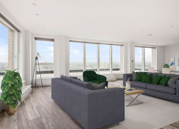 Thumbnail 2 bed flat to rent in Masons Hill, Bromley