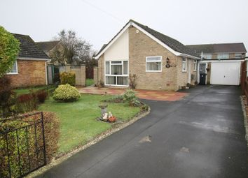 Thumbnail 2 bed bungalow for sale in Dunnett Close, Attleborough