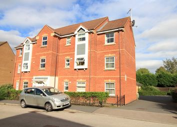 2 bed flat to rent in Strathern Road, Leicester LE3