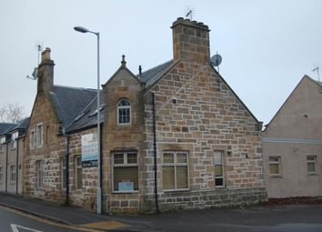 Thumbnail 2 bed flat to rent in Flat 3, 2 North Street, Elgin