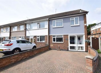 3 bed end terrace house for sale in Dukes Avenue, Grays, Essex RM17