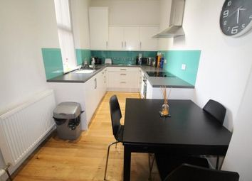 Thumbnail 1 bed flat to rent in 280 Union Grove Gfr, Aberdeen