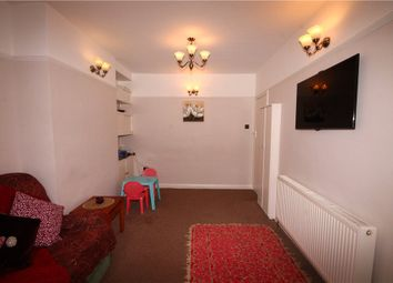Thumbnail 3 bed property for sale in Heatherdene Close, Mitcham