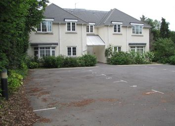 Thumbnail 2 bedroom flat to rent in Bridge Road, Bursledon