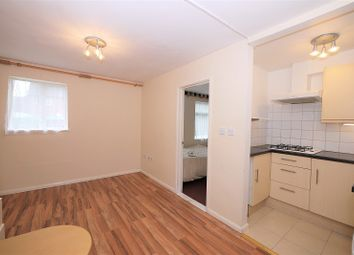 Thumbnail 1 bedroom flat to rent in Harper Road, Beckton, London.