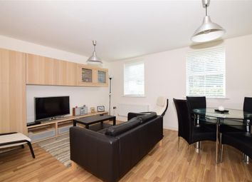 Thumbnail 1 bed flat for sale in High Street, Halling, Rochester, Kent