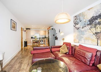 Thumbnail 3 bed flat for sale in Malvern Road, Maida Hill, London