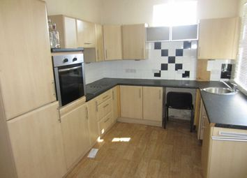 Thumbnail 4 bed terraced house to rent in Bloomfield Road, Blackpool