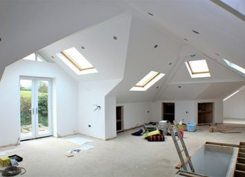 Thumbnail 4 bed detached house for sale in Brentons Park, Trelights, Port Isaac