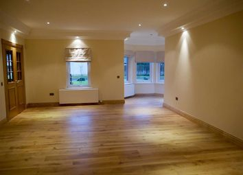 Thumbnail 4 bed detached house for sale in Druid's Park, Murthly, Perthshire