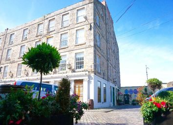 Thumbnail 2 bed flat to rent in Dock Place, The Shore, Edinburgh