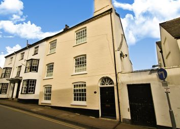 Thumbnail 5 bed town house for sale in New Street, Ross-On-Wye