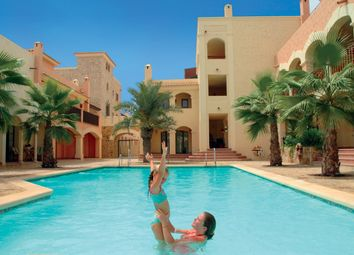 Thumbnail Apartment for sale in Harbour Lights, Villaricos, Almería, Andalusia, Spain
