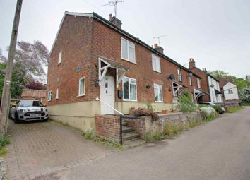 Thumbnail 3 bed cottage to rent in Beecroft Lane, Walkern, Stevenage