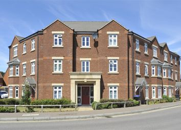 Thumbnail 2 bed flat to rent in Talmead Road, Herne Bay, Kent