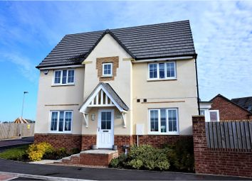Thumbnail 3 bed semi-detached house for sale in Astell Way, Leeds