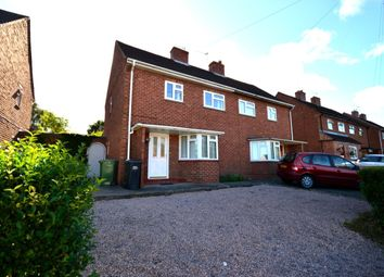 Thumbnail 2 bed semi-detached house to rent in Stalls Farm Road, Droitwich