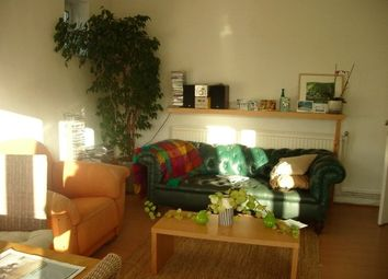 Thumbnail 4 bed flat to rent in Sandall Road, London