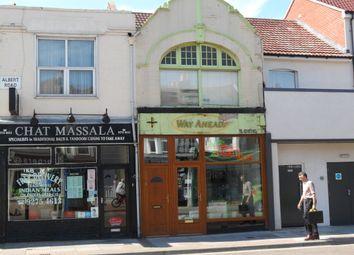 Thumbnail 2 bed flat to rent in Royal Albert Walk, Albert Road, Southsea