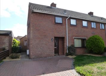 Thumbnail 3 bed semi-detached house for sale in Queens Road, Brandon