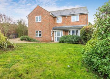 Thumbnail 4 bed detached house for sale in Beechwood Road, High Wycombe