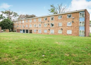 Thumbnail 1 bedroom flat for sale in The Lawn, Harlow