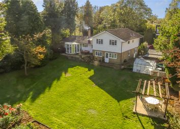 Thumbnail 5 bed detached house for sale in Ifoldhurst, Ifold, Loxwood, Billingshurst